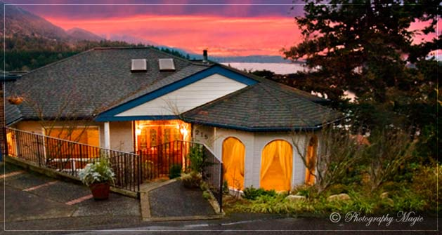 Pacific northwest featured properties for Pnw homes